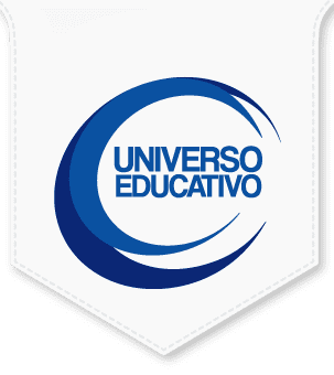 Universo Educativo Logo